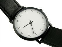 表面手表 免版税库存照片