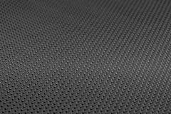 黑表面无光泽的金属网现代样式背景 库存图片