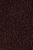 表面研磨材料,处理的生锈的金属 免版税库存图片
