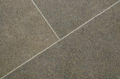 表面磨石子地地板纹理 免版税库存图片