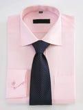 衬衣和领带 免版税图库摄影