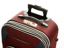 袋子号码锁旅行 免版税库存图片
