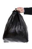 袋子垃圾 免版税图库摄影