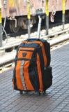 袋子旅行 库存图片