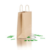 袋子概念销售额购物 免版税图库摄影