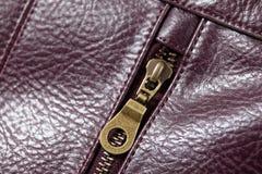 袋子现有量豪华钱包 免版税库存照片