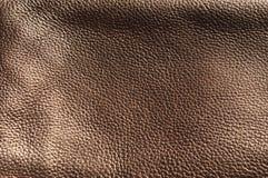 袋子皮革纹理  免版税库存照片