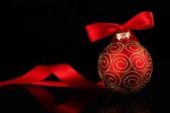 袋子看板卡圣诞节霜klaus ・圣诞老人天空 圣诞节装饰装饰新家庭想法 抽象空白背景圣诞节黑暗的装饰设计模式红色的星形 免版税库存图片