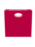 袋子礼品粉红色 库存照片