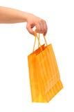 袋子礼品藏品妇女 库存图片