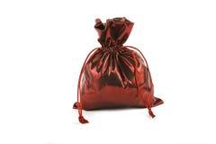 袋子红色 图库摄影