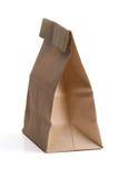 袋子纸张 库存图片
