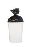 袋子能垃圾垃圾 库存照片