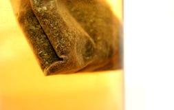 袋子茶 免版税图库摄影