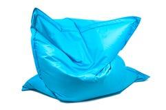 袋子豆椅子 图库摄影