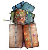 袋子 免版税图库摄影