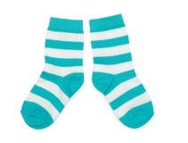 袜子 免版税图库摄影