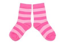 袜子 免版税库存照片