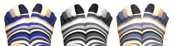 袜子 库存图片