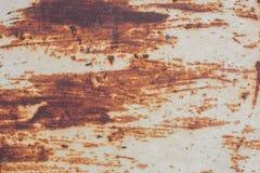 被佩带的抽象表面老生锈的斑点构造难看的东西概略的空的框架现代设计想法自由背景 图库摄影
