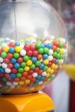 被分类的糖果 免版税图库摄影