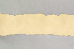 被剥去的背景包装纸 库存图片