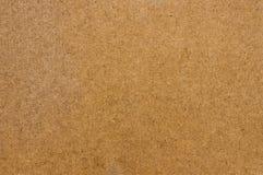 被回收的纸板纸板纹理背景 库存图片