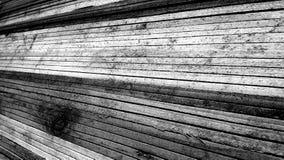 被堆积的木料 免版税库存照片