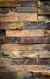 被堆积的石头 免版税库存照片