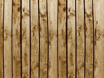 被处理的木头 库存照片