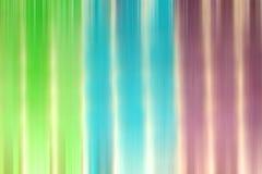 被弄脏的五颜六色的柔和的淡色彩抽象样式背景 库存照片
