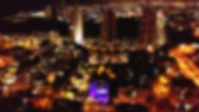 被弄脏的抽象背景 城市建筑学大厦 被弄脏的看法 库存图片