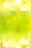 被弄脏的春天背景 免版税库存图片