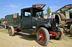 被恢复的1920 6速度福特卡车 库存照片