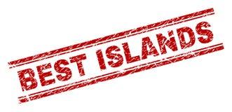 被抓的织地不很细最佳的海岛邮票封印 皇族释放例证