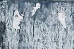 被撕毁的纸抽象背景 库存照片