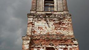 被放弃的正统钟楼 股票视频