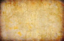 被构造的抽象背景褐色grunge 免版税库存图片