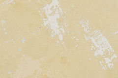 被构造的抽象难看的东西尘土,棕色背景 库存图片