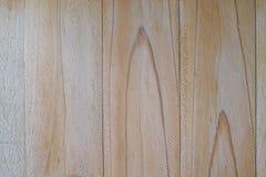 被构造的木表面 免版税图库摄影