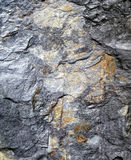 被构造的背景灰色石头 库存图片