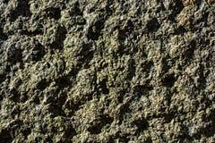 被构造的背景石头 免版税库存图片