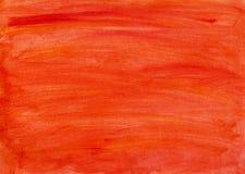 被构造的背景红色 免版税库存照片
