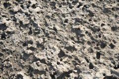 被构造的背景自然石头 免版税图库摄影