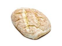 被烘烤的面包家 免版税库存照片