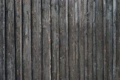 被烧的木被烧的木材墙壁篱芭纹理样式 免版税图库摄影