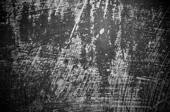 被烧的混凝土墙 免版税库存图片