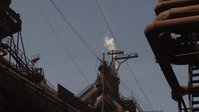 被熔化的金属 股票录像