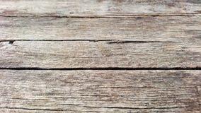被用完的木结构,水平 免版税图库摄影