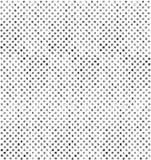 被绘的小的正方形 库存图片